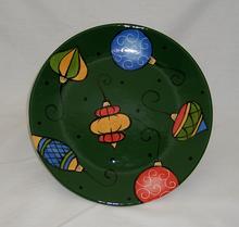 Civilizations-Ornament-Plate